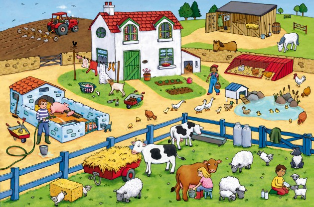 an analysis of the place called the farm An animal's place by michael pollan the new york times magazine, november 10, 2002 the first time i opened peter singer's animal liberation, i was dining alone at the palm, trying to enjoy a rib-eye steak cooked medium-rare.