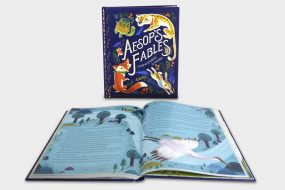 Aesop's Fables Treasury