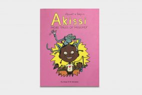 Akissi – More Tales of Mischief