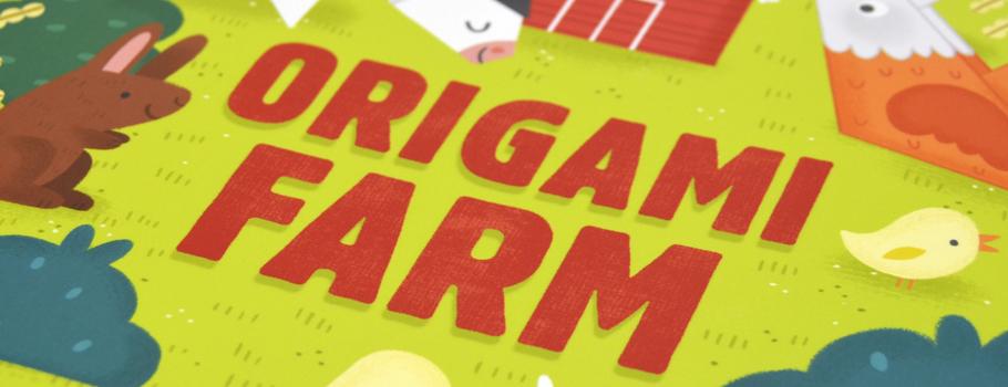 Origami Farm / Origami Safari