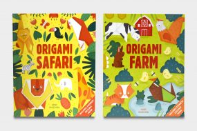 Origami Farm and Safari