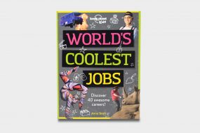 Worlds Coolest Jobs Cover